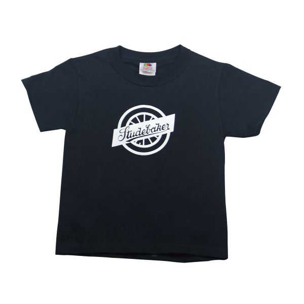Kids Wheel T-Shirt