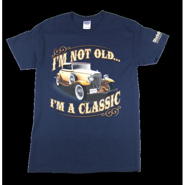 Rockne T-Shirt