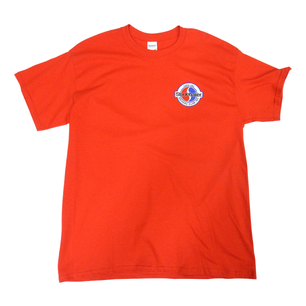 Red SDC T-Shirt