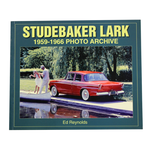 Studebaker Lark Photo Archive