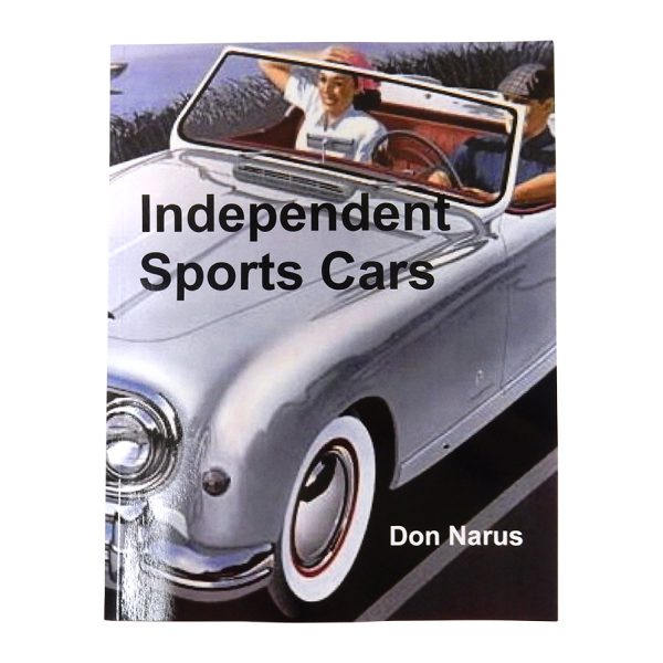 Independent Sports Cars