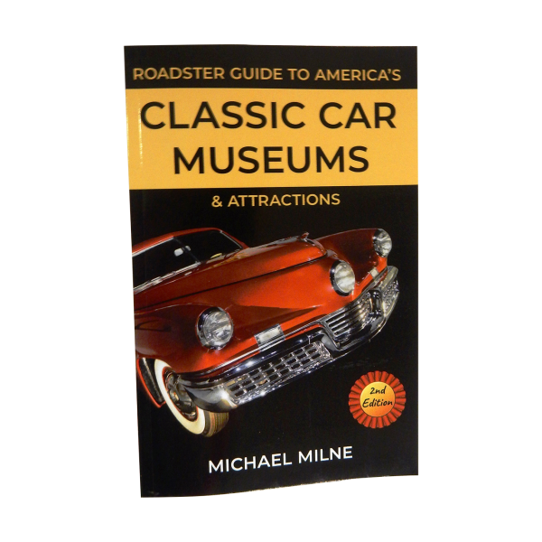 Roadster Guide to Museums