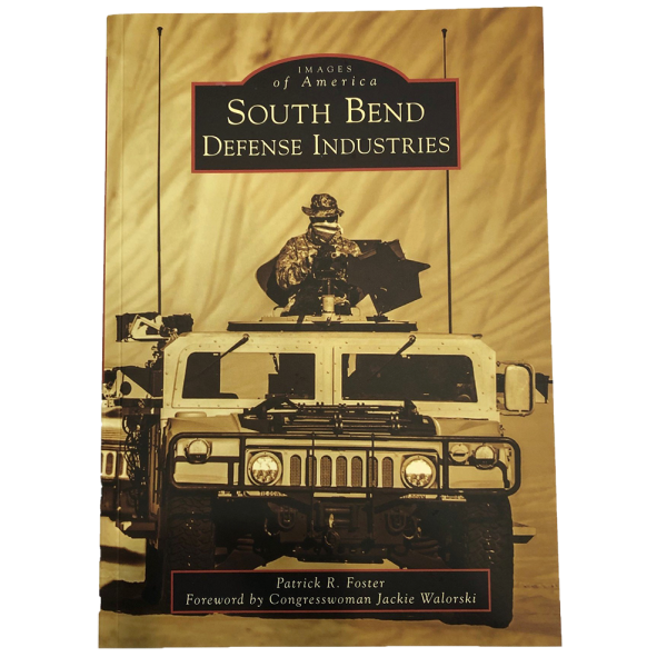 South Bend Defense Industries