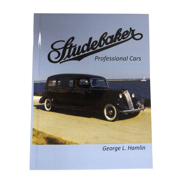 Studebaker Professional Cars