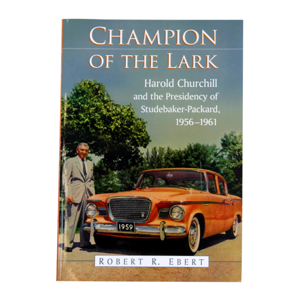 Champion of the Lark