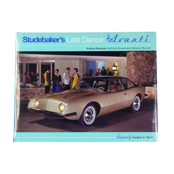 Studebaker's Last Dance: Avanti