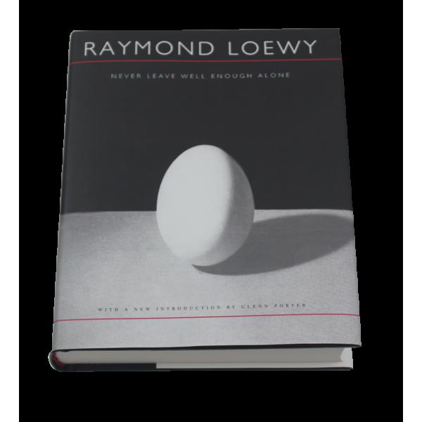 Raymond Loewy Book