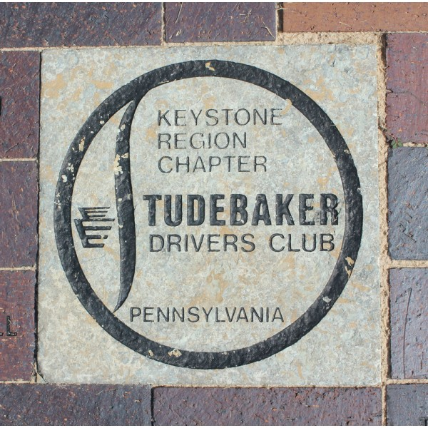"12"" x 12"" Commemorative Brick"