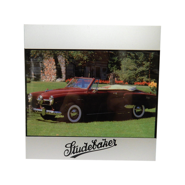 Studebaker Photo Frame
