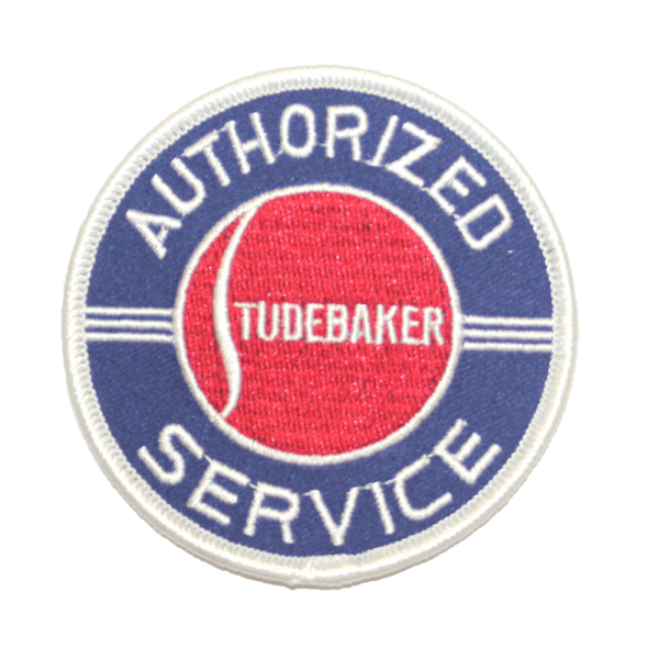 Authorized Service Patch
