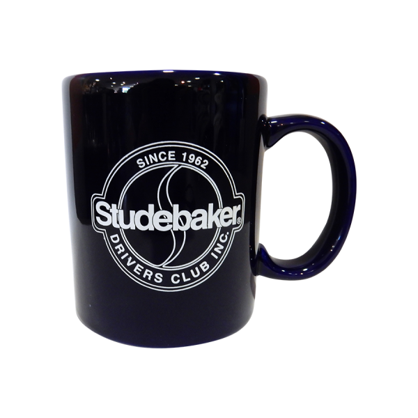 SDC Coffee Mug (Cobalt Blue)