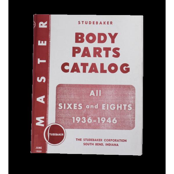 1936-46 Car Body Manual