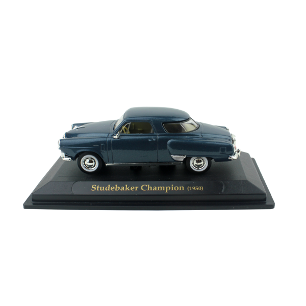 1:18 Scale 1950 Champion Model- Blue