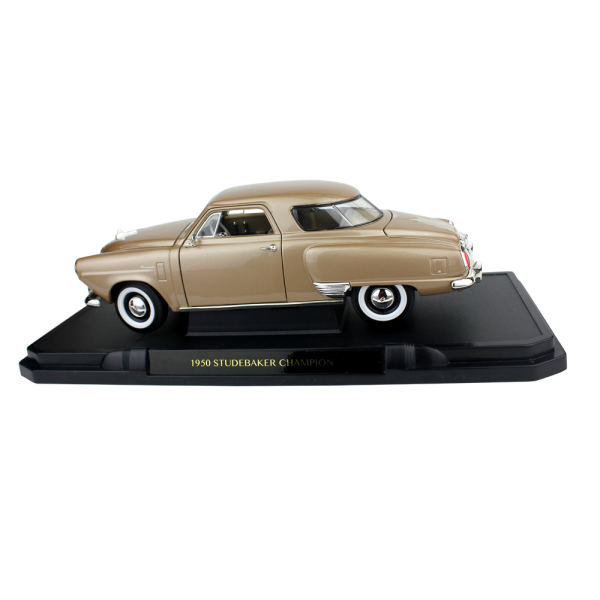 1:18 Scale 1950 Champion Model- Gold