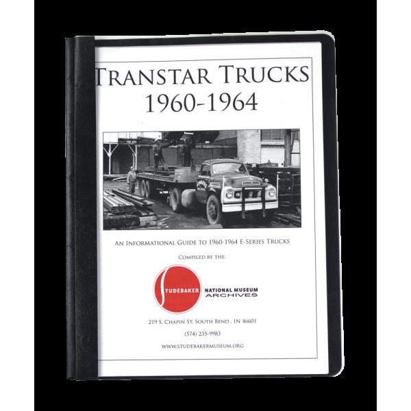1960-64 Transtar Truck Monograph