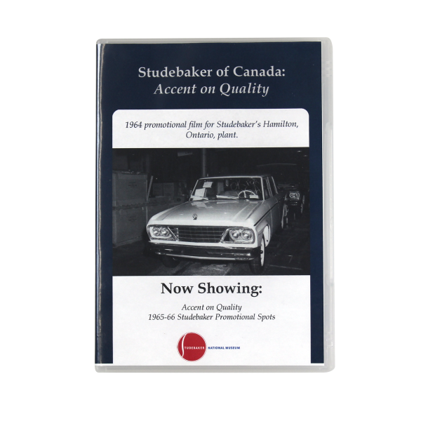 Stude Of Canada DVD