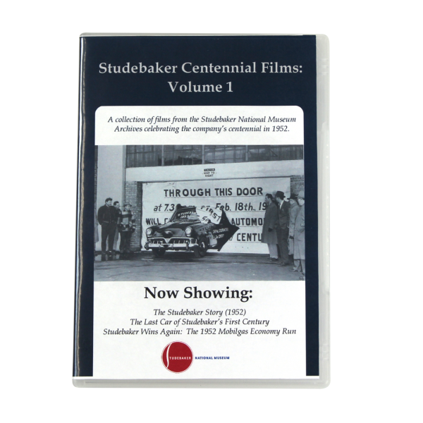 Centennial Films: Vol 1  DVD