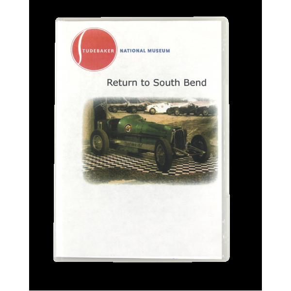 Return To South Bend DVD