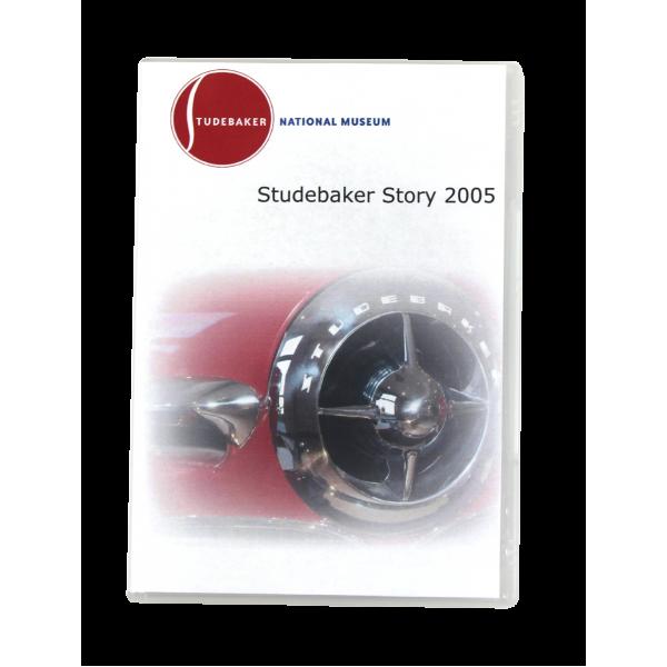 Studebaker Story 2005 DVD
