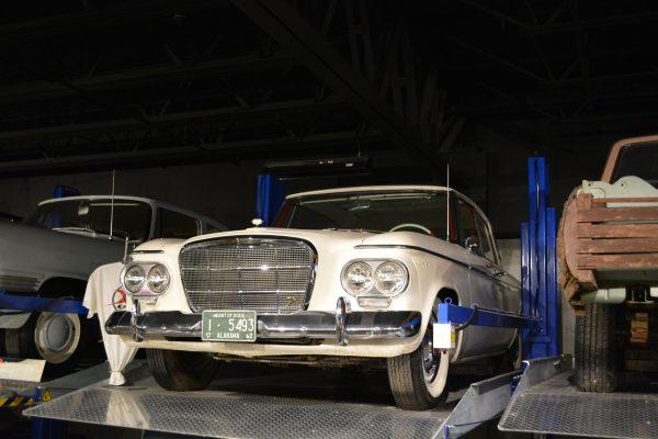 1962 Lark Daytona