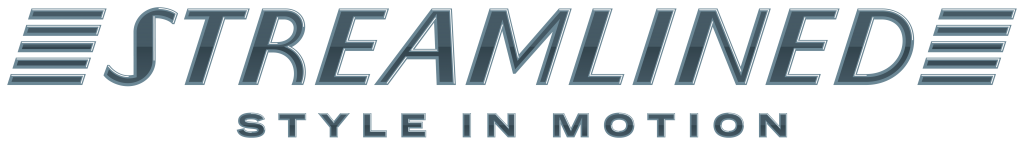 Streamlined Logo