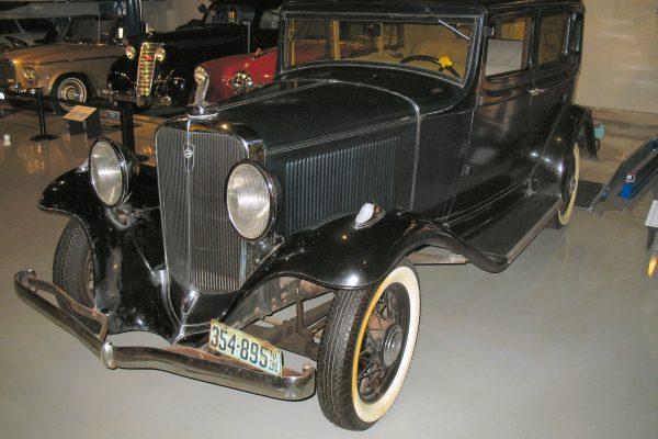 Studebaker Six