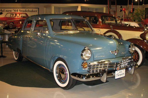 1949 Champion