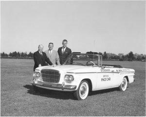 1962 Pace Car