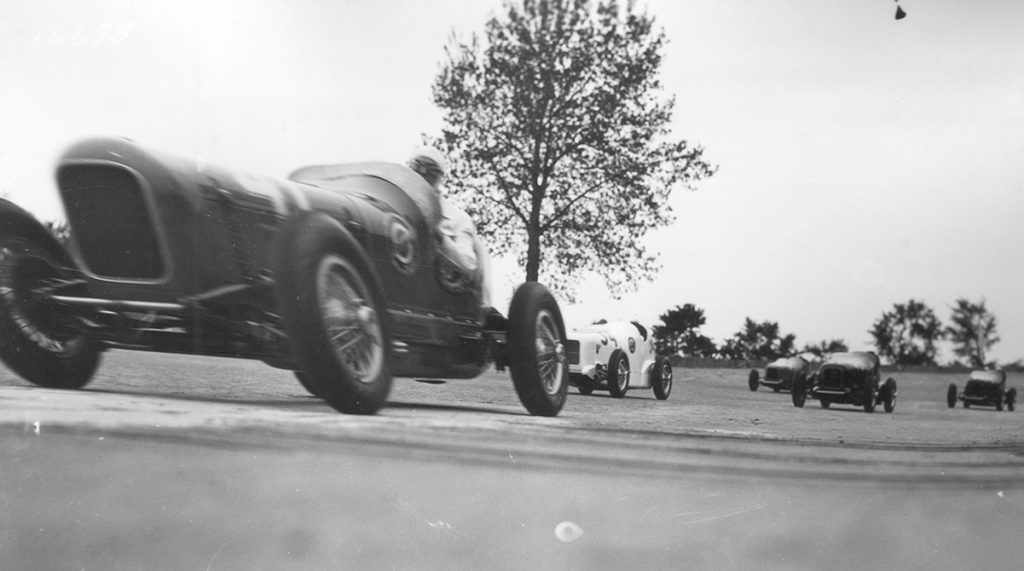 1933 Indy 500