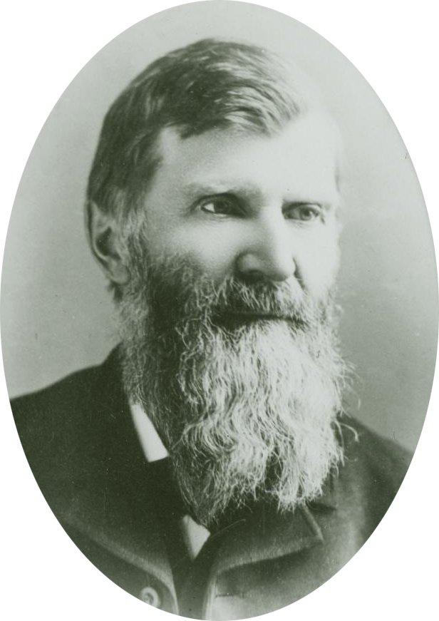 Henry Studebaker